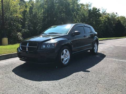 2009 Dodge Caliber for sale in Shelbyville, TN