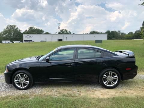 2014 Dodge Charger for sale in Bessemer, AL