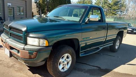 1997 Dodge Ram Pickup 1500 for sale in Lakeland, MN