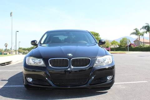 2009 BMW 3 Series for sale at Orange Coast Motors in Corona CA