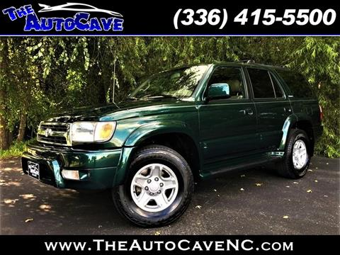 1999 Toyota 4Runner for sale in Mount Airy, NC
