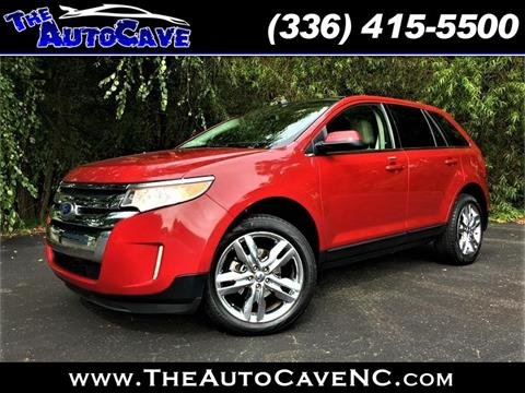 2011 Ford Edge for sale in Mount Airy, NC