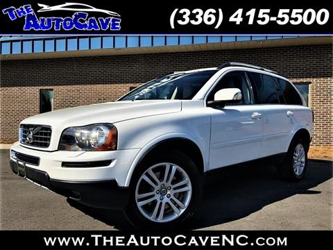 2012 Volvo XC90 for sale in Mount Airy, NC