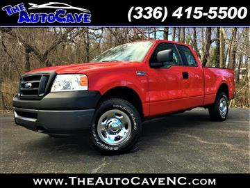 2006 Ford F-150 for sale in Mount Airy, NC