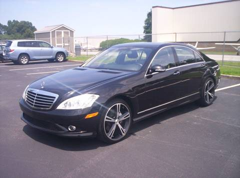 2007 Mercedes-Benz S-Class for sale in Atlanta, GA
