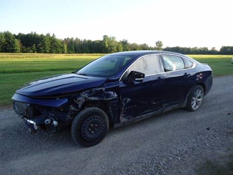 Repairable 2014 chevrolet impala for sale carsforsale 2014 chevrolet impala for sale in filion mi voltagebd Image collections