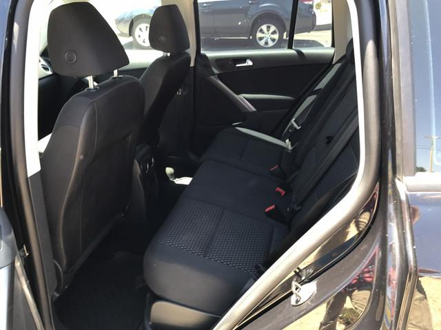 2010 Volkswagen Tiguan for sale at St George Auto Gallery in St George UT