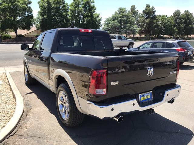 2011 RAM Ram Pickup 1500 for sale at St George Auto Gallery in St George UT