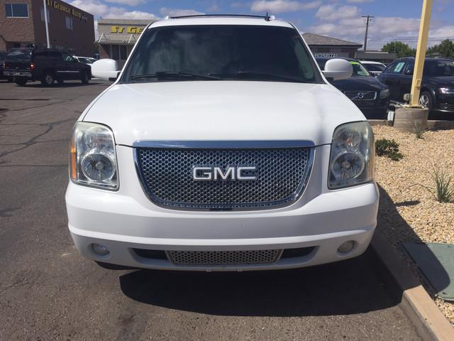 2007 GMC Yukon for sale at St George Auto Gallery in St George UT