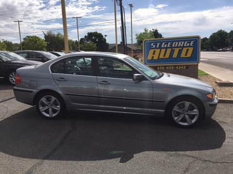 2005 BMW 3 Series for sale in St George, UT