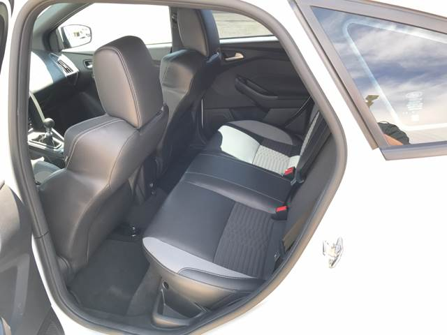 2014 Ford Focus for sale at St George Auto Gallery in St George UT