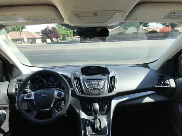 2013 Ford Escape for sale at St George Auto Gallery in St George UT