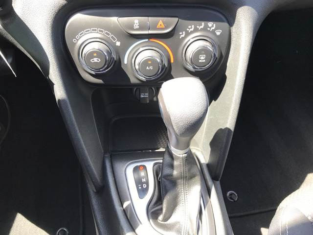 2015 Dodge Dart for sale at St George Auto Gallery in St George UT