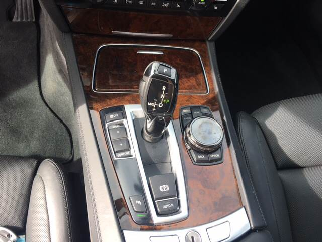 2014 BMW 7 Series for sale at St George Auto Gallery in St George UT