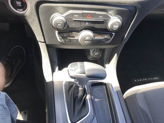 2016 Dodge Charger for sale at St George Auto Gallery in St George UT