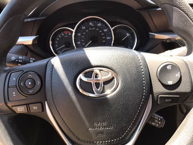 2014 Toyota Corolla for sale at St George Auto Gallery in St George UT