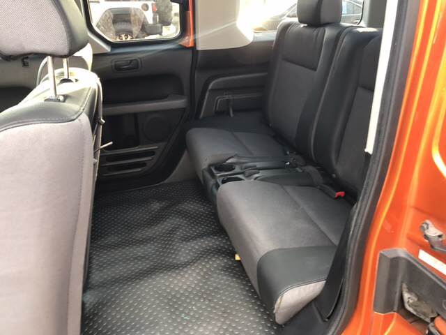 2006 Honda Element for sale at St George Auto Gallery in St George UT