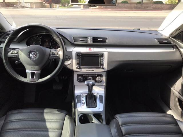 2010 Volkswagen CC for sale at St George Auto Gallery in St George UT