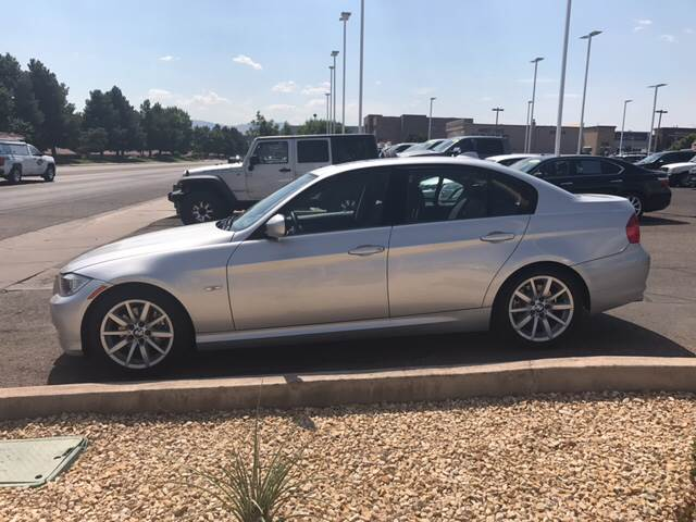 2011 BMW 3 Series for sale at St George Auto Gallery in St George UT