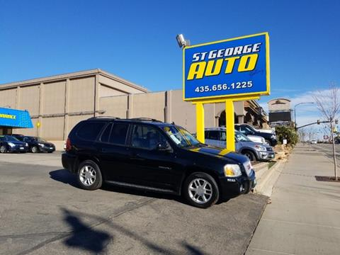 2007 GMC Envoy for sale in St George, UT