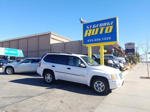 2006 GMC Envoy for sale in St George, UT
