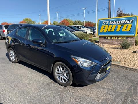 2016 Scion iA for sale in St George, UT