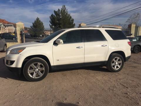 2008 Saturn Outlook for sale in St George, UT