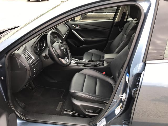 2014 Mazda MAZDA6 for sale at St George Auto Gallery in St George UT