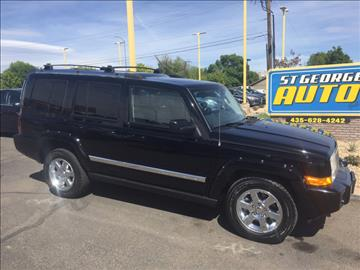 2006 Jeep Commander for sale in St George, UT