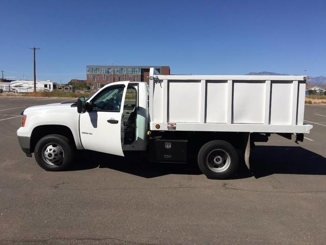 2012 GMC Sierra 3500HD for sale at St George Auto Gallery in St George UT