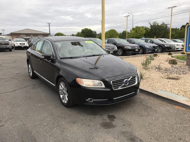 2010 Volvo S80 for sale at St George Auto Gallery in St George UT