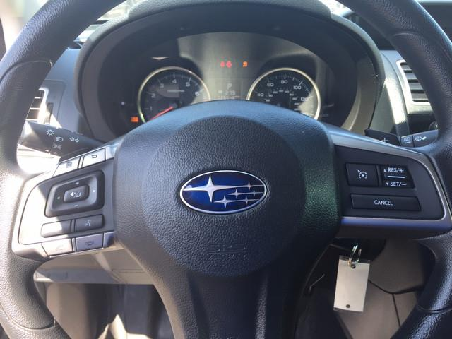 2015 Subaru Impreza for sale at St George Auto Gallery in St George UT