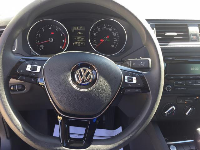 2015 Volkswagen Jetta for sale at St George Auto Gallery in St George UT