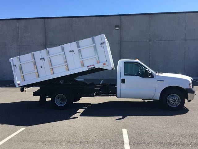 2006 Ford F-350 Super Duty for sale at St George Auto Gallery in St George UT