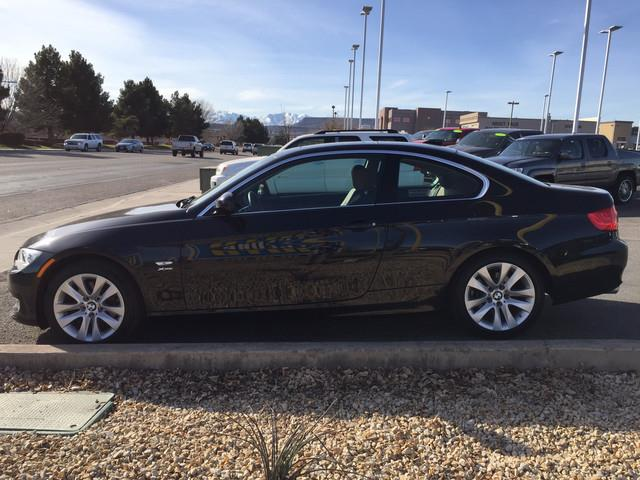 2013 BMW 3 Series for sale at St George Auto Gallery in St George UT