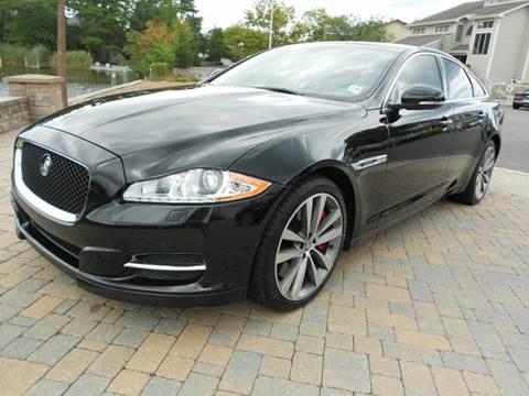 2013 Jaguar XJ for sale in Idaho Falls, ID