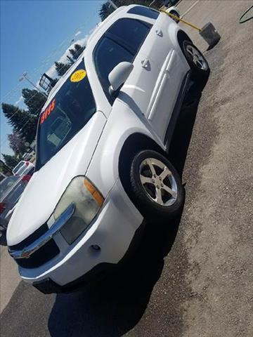 2007 Chevrolet Equinox for sale in Idaho Falls, ID