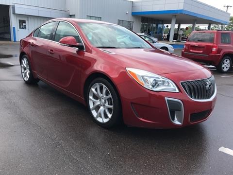 2015 Buick Regal for sale in South Haven, MI