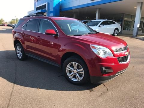 2015 Chevrolet Equinox for sale in South Haven, MI