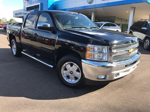 2013 Chevrolet Silverado 1500 for sale in South Haven, MI