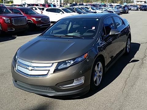 2015 Chevrolet Volt for sale in South Haven, MI