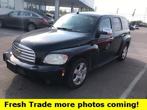 2006 Chevrolet HHR for sale in South Haven, MI