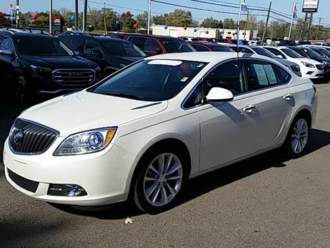 2014 Buick Verano for sale in South Haven, MI