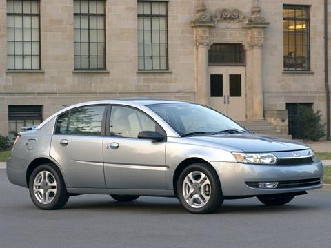 2004 Saturn Ion for sale in South Haven, MI