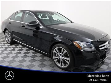 2016 Mercedes-Benz C-Class for sale in Columbia, MO