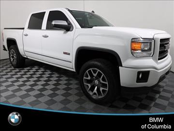 2014 GMC Sierra 1500 for sale in Columbia, MO