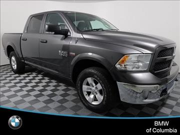 2015 RAM Ram Pickup 1500 for sale in Columbia, MO