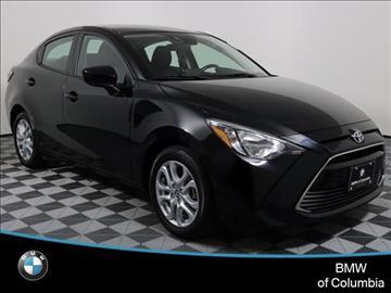 2017 Toyota Yaris iA for sale in Columbia, MO