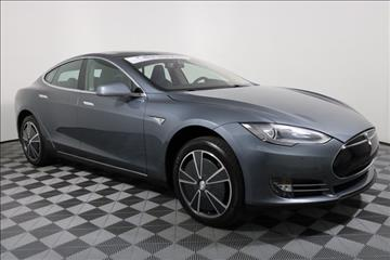 2014 Tesla Model S for sale in Columbia, MO