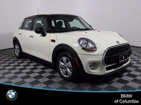 2016 MINI Hardtop 4 Door for sale in Columbia, MO